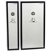 Chubbsafes Rifle Cabinet Safes