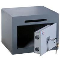 SecureLine Secure Deposit Container