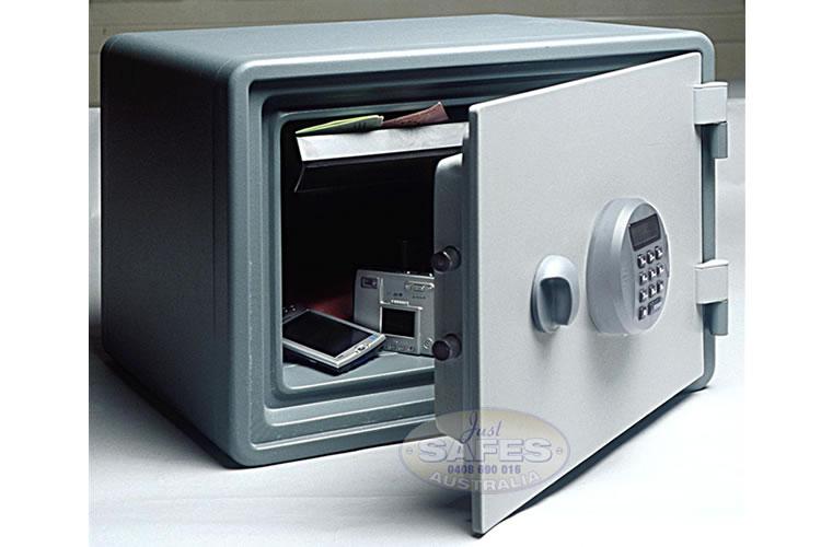 SecureLine Secure Doc Executive Safe for sale - Just Safes