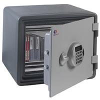 SecureLine Secure Disc Data Media safe for sale